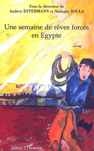 Couverture Une semaine de rêves forcés en Egypte