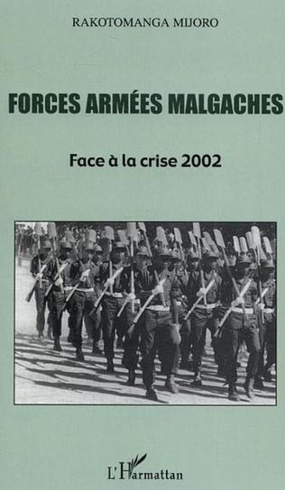 Couverture Forces armées malgaches
