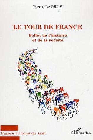 Couverture Le tour de France