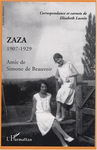 Couverture Zaza