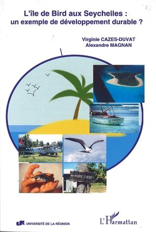 Couverture L'Ile de Bird aux Seychelles