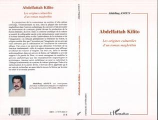 Couverture Abdelfattah kilito