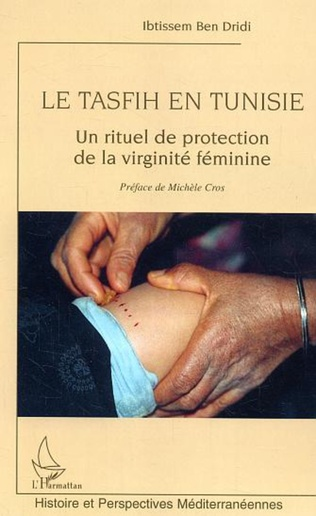 Couverture Le tasfih en Tunisie