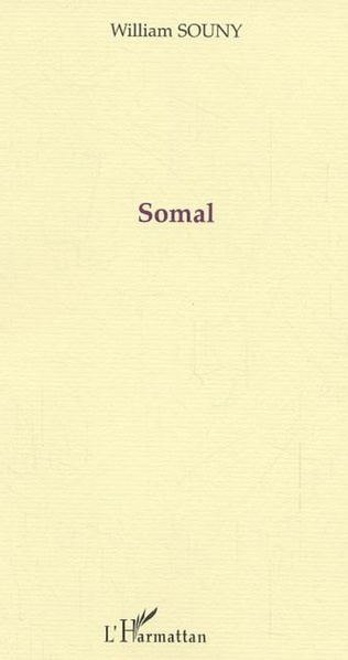 Couverture Somal