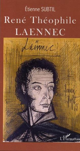 Couverture René Théophile Laennec