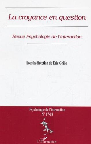 Couverture From belief to disbelief : Lecture trans - & interactionnelle des phénomènes de croyances chez Russel