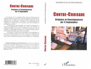 Couverture Contre-Croisade