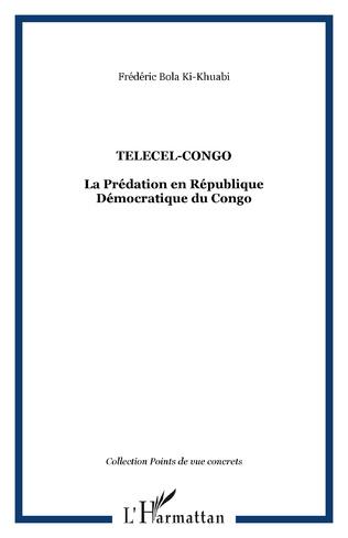 Couverture Telecel-Congo