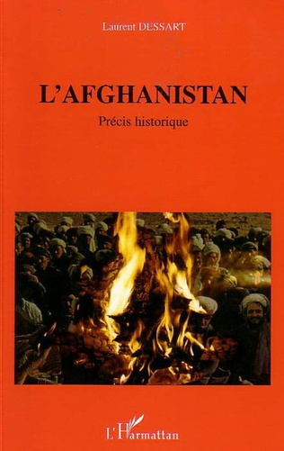 Couverture L'Afghanistan