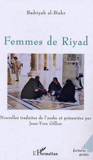 Couverture Femmes de Riyad