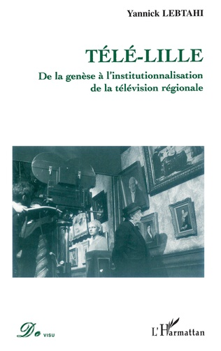 Couverture Télé-Lille