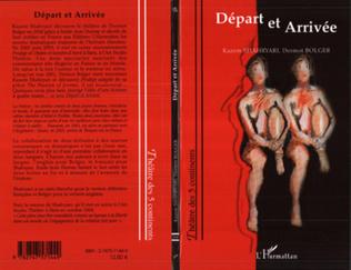 Couverture Départ et Arrivée