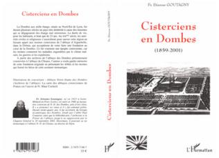 Couverture Cisterciens en Dombes (1859-2001)