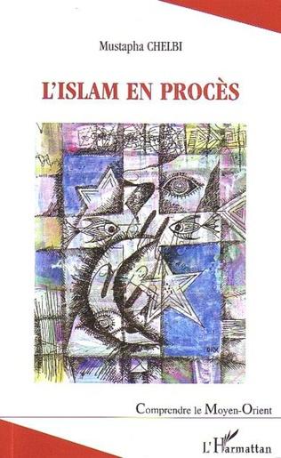 Couverture L'islam en procès