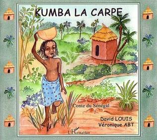 Couverture Kumba la carpe