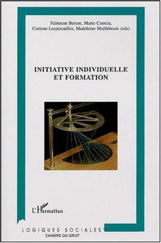 Couverture Initiative individuelle et formation