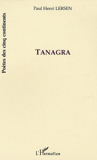 Couverture Tanagra