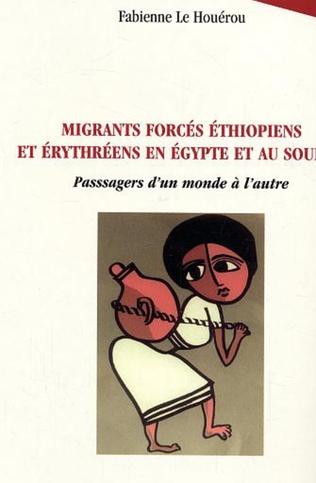 Couverture Migrants forcés éthiopiens et érythréens en Egypte et au Soudan