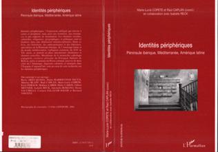 Couverture Identités périphériques