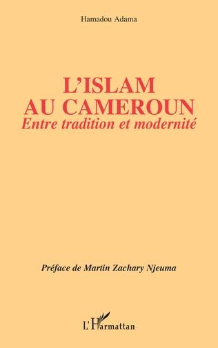 Couverture L'islam au Cameroun