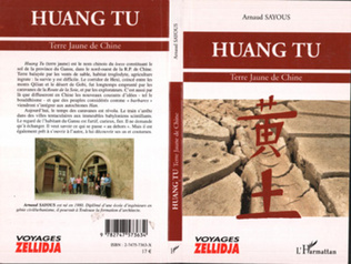 Couverture Huang Tu