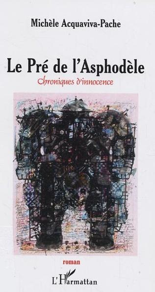 Couverture Le Pré de l'Asphodèle
