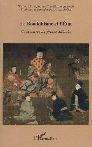 Couverture Le Bouddhisme et l'Etat