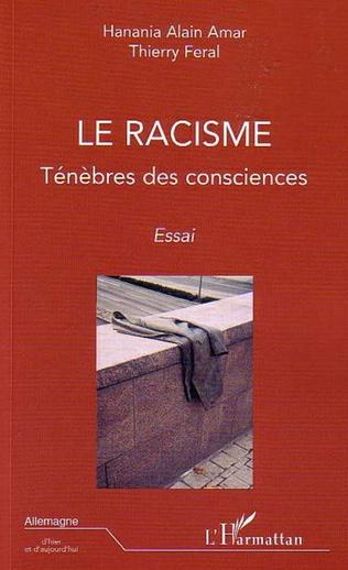 Couverture Le racisme