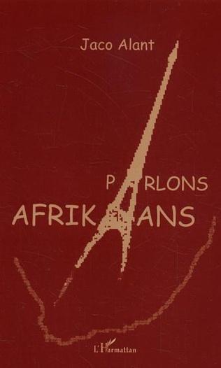 Couverture Parlons Afrikaans