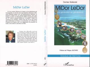Couverture Midor LeDor