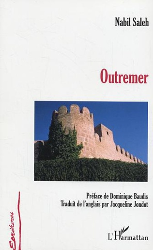 Couverture Outremer