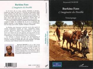 Couverture Burkina Faso