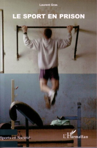 Couverture Le sport en prison