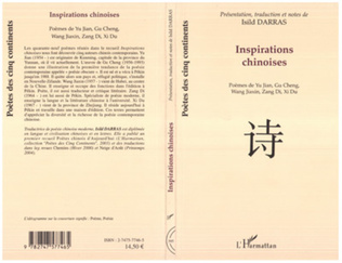 Couverture Inspirations chinoises