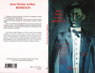 Couverture Jean Nicolas Arthur Rimbaud