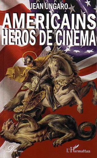 Couverture Américains héros de cinéma