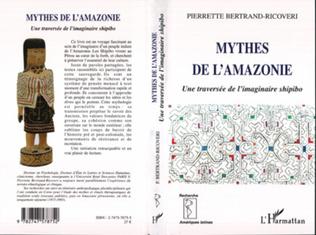 Couverture Mythes de l'Amazonie