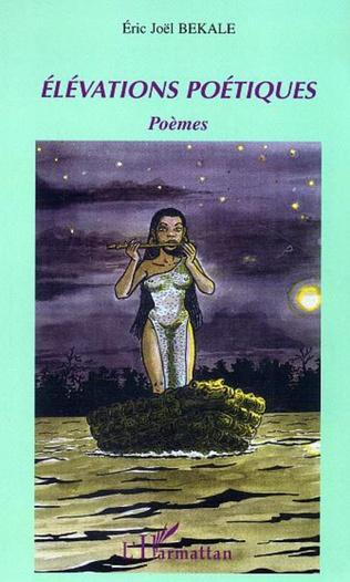 Couverture Elévations poétiques