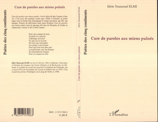 Couverture Cure de paroles aux miens puînés
