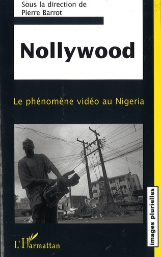 Couverture Nollywood