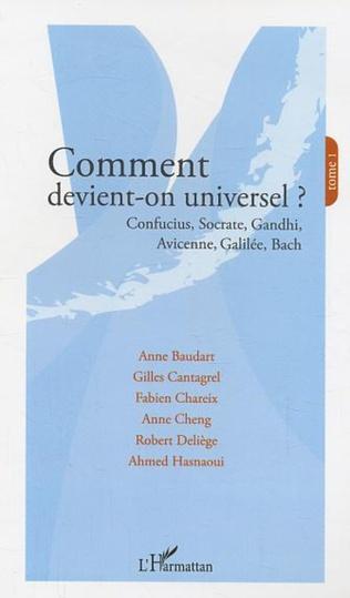 Couverture Pourquoi Galilée est-il devenu une figure universelle de la raison