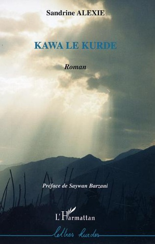 Couverture Kawa le Kurde