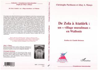 Couverture De Zola à Atatürk