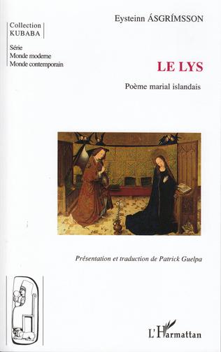 Couverture Le Lys