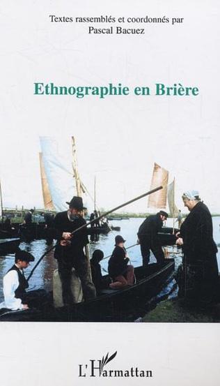 Couverture Ethnographie en Brière