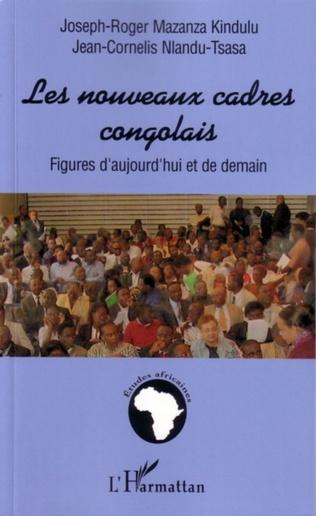 Couverture Les nouveaux cadres congolais