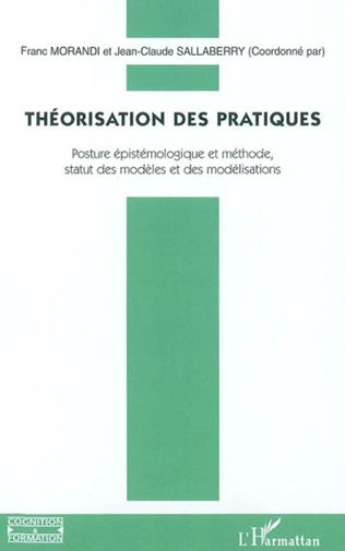 Couverture Théorisation des pratiques