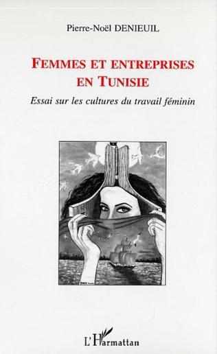Couverture Femmes et entreprises en Tunisie