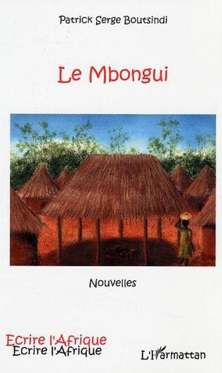 Couverture Le Mbongui