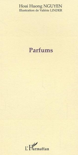 Couverture Parfums